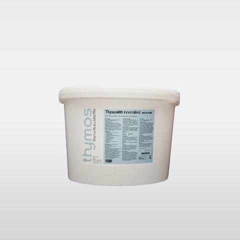 Turbo THYMOS Naturfarben - Silikatfarben - Mineralfarben - Ölfarben VQ83